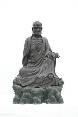 meditationsfigur