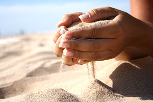 sand-haende