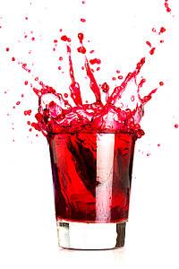 red-liquid-splash