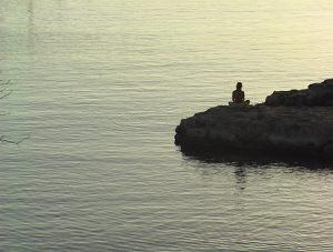 meditation-am-meer