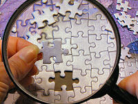 puzzle-teile