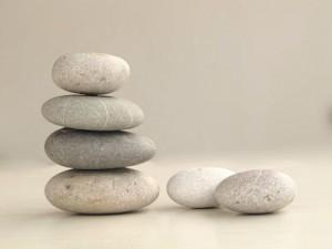 Gleichgewicht finden